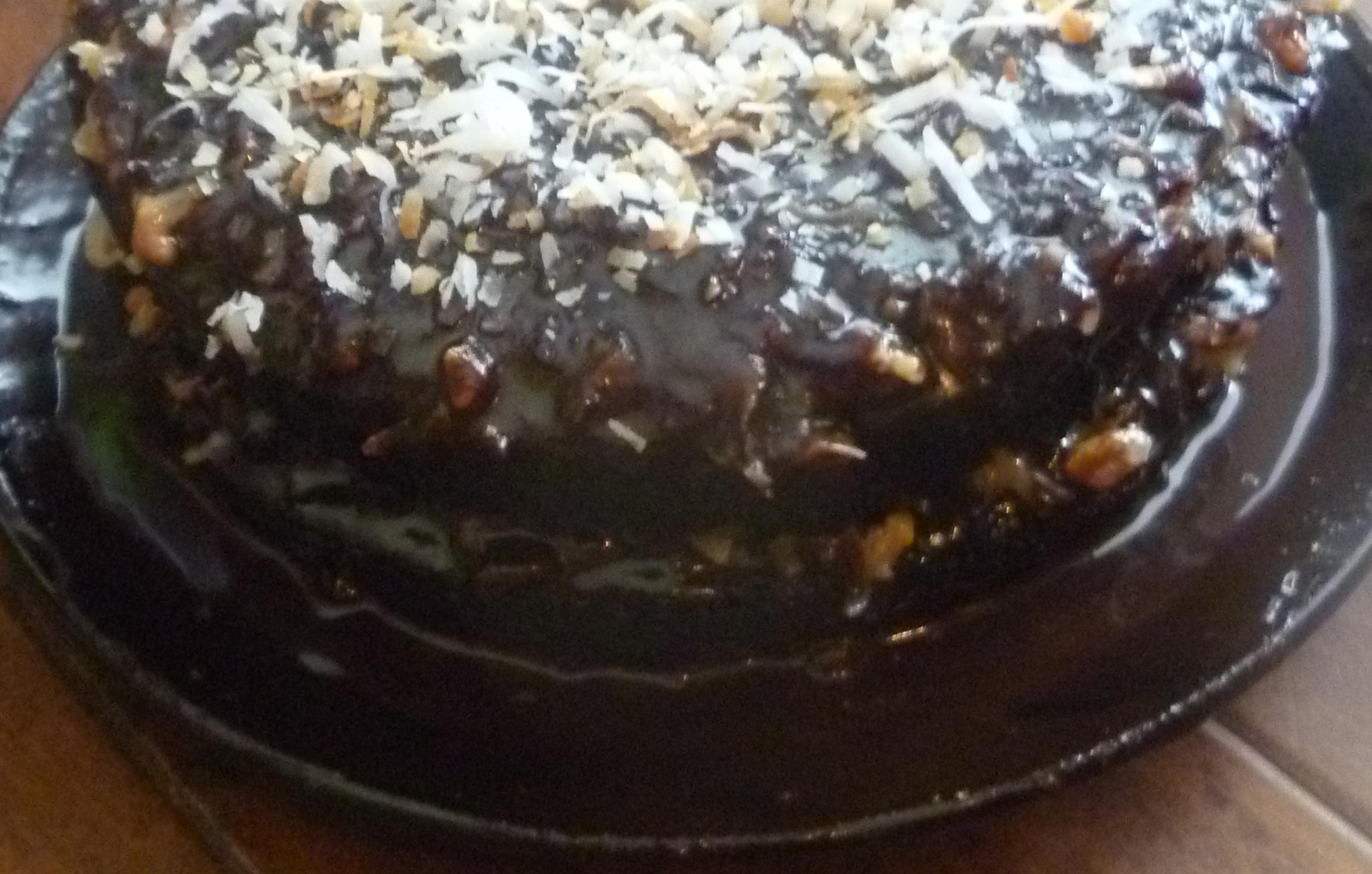 bobby flay german chocolate cake