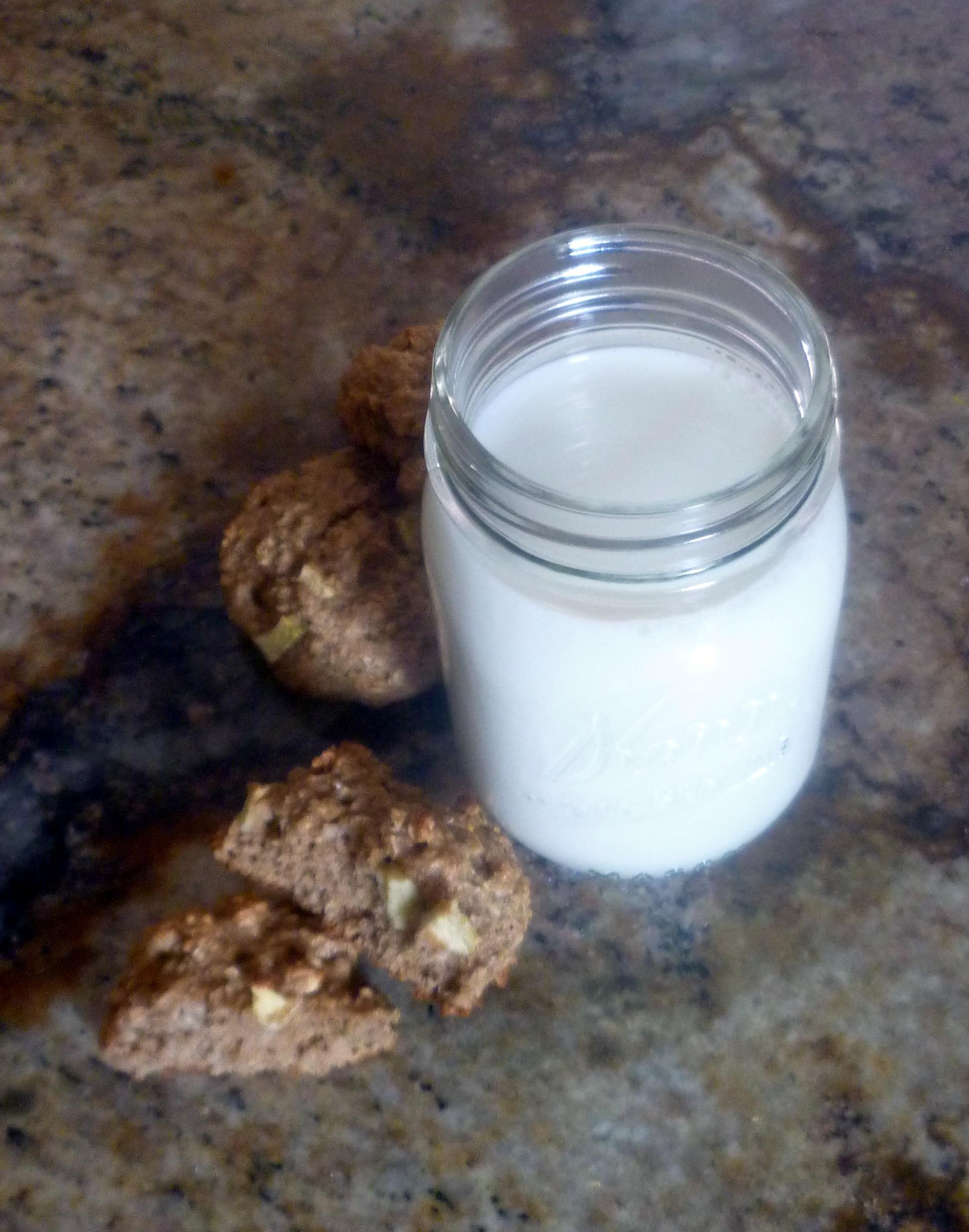 quinoa cookie recipe