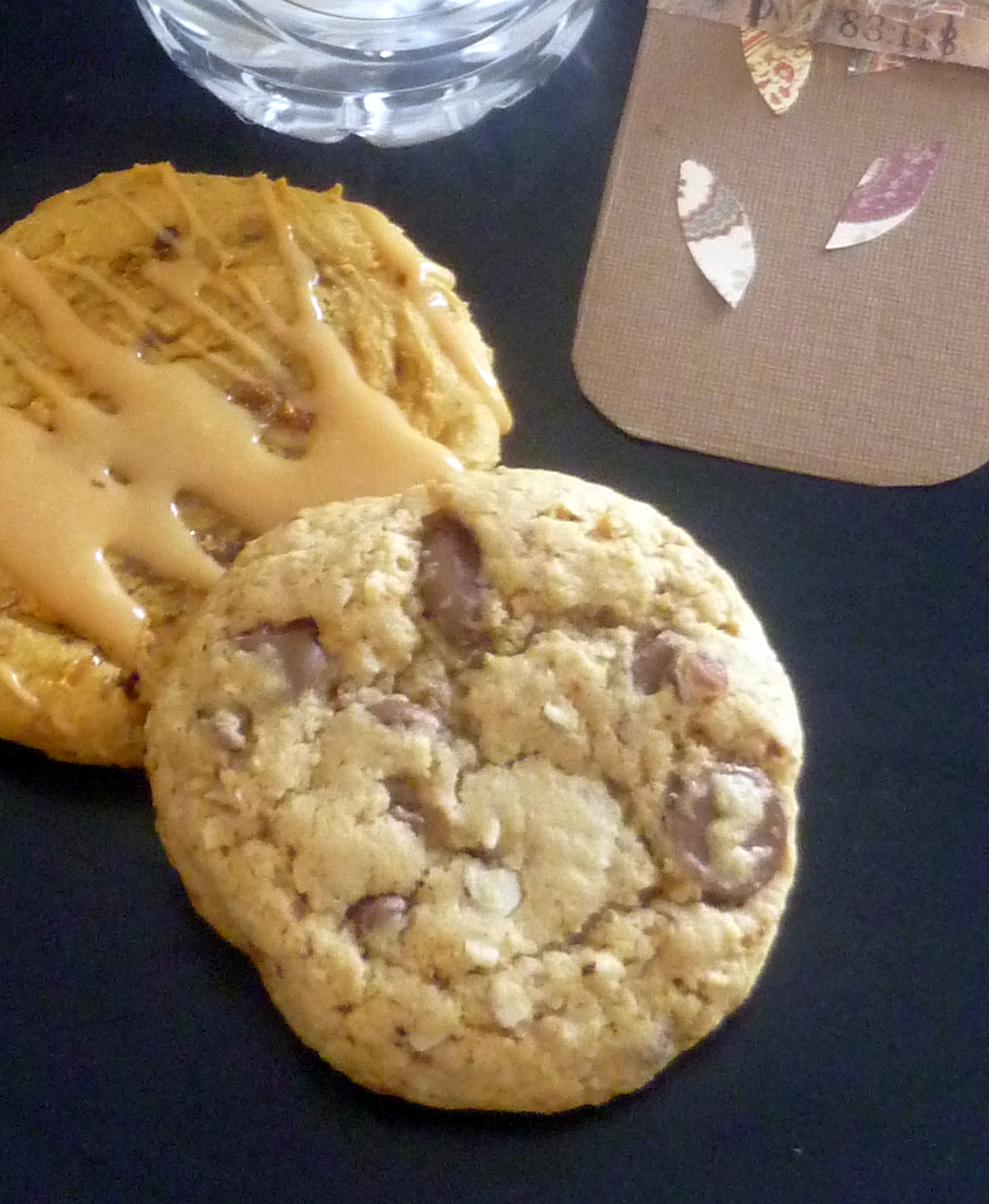 Neiman Marcus Chocolate Chip Cookies Recipes — Dishmaps