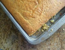 how to make corn bread
