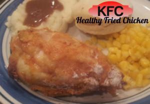 kfc fried chicken recipe