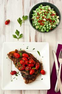 steak recipe