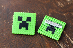 minecraft party craft