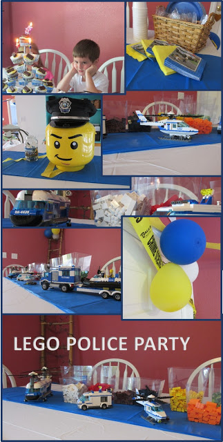 We Found Some Great Ninjago Party Ideas From Catch My The Decorations Are Also Over Top Outrageous But Think That You Can Find