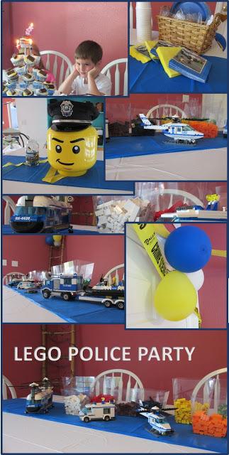 lego movie birthday party