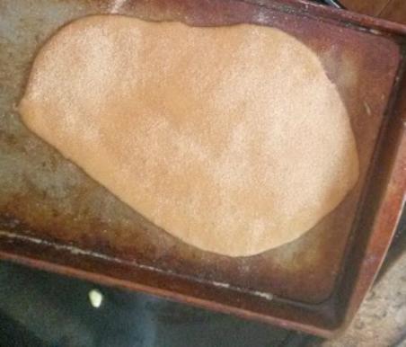 snickerdoodle cookie bark
