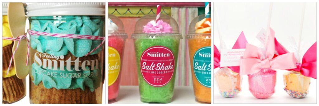 smitten bath