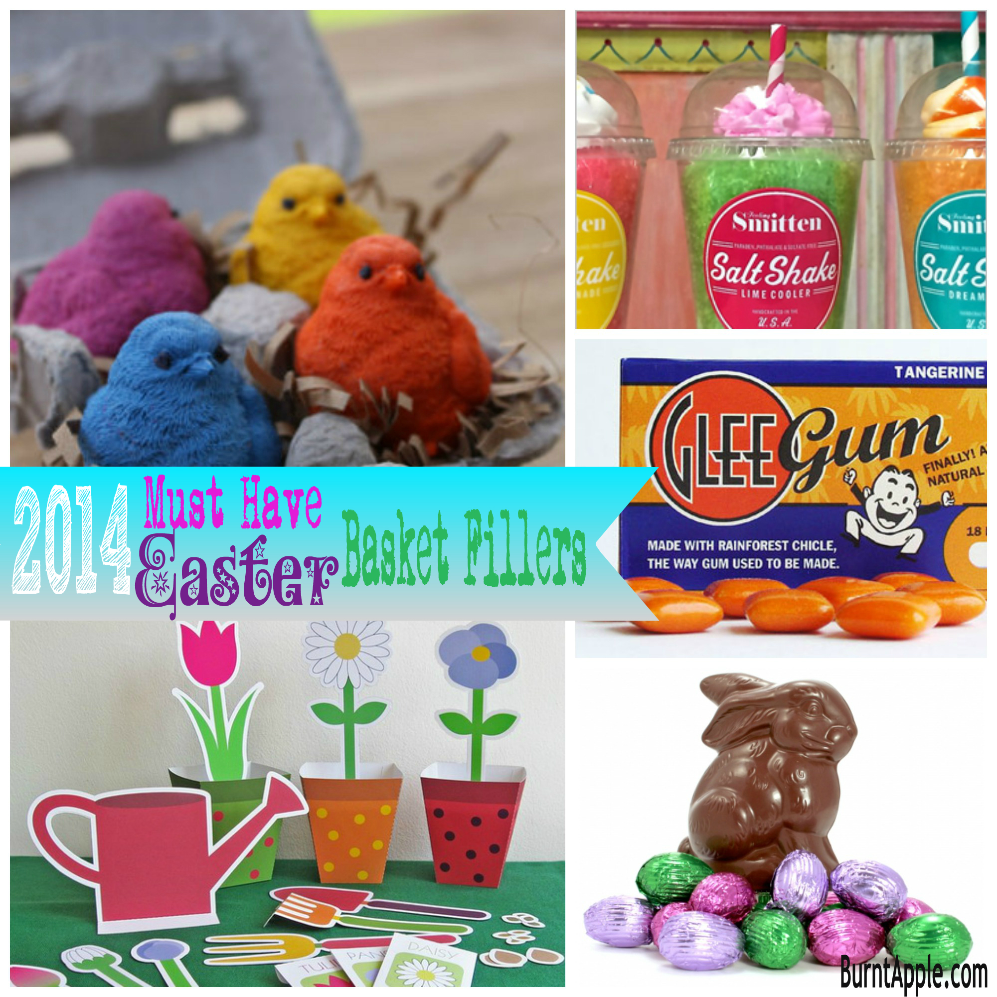 2014 must have easter basket stuffers burnt apple 2014 must have easter basket stuffers negle Images