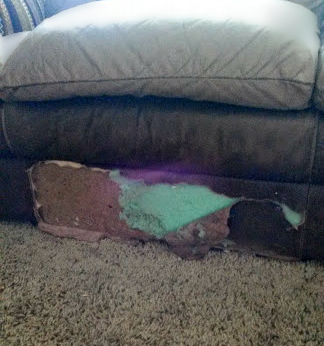 couch fix