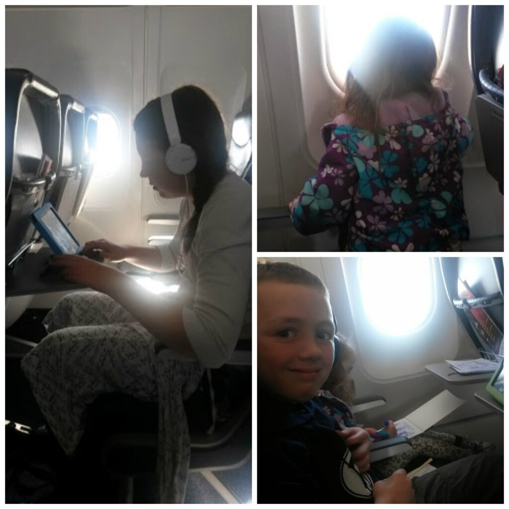 allegiant airline review