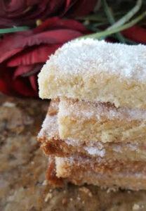 tartine bakery shortbread