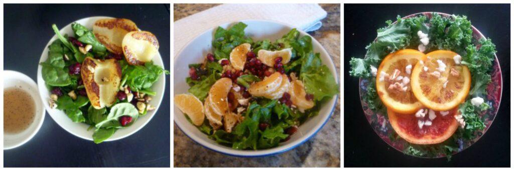 burntapple salad