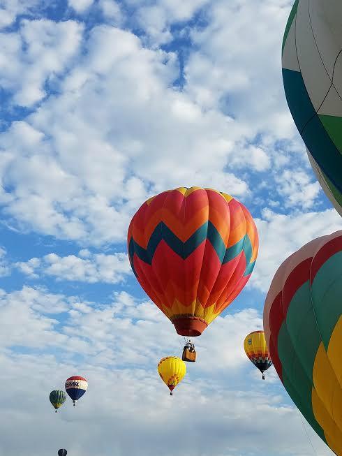 provo balloon festival