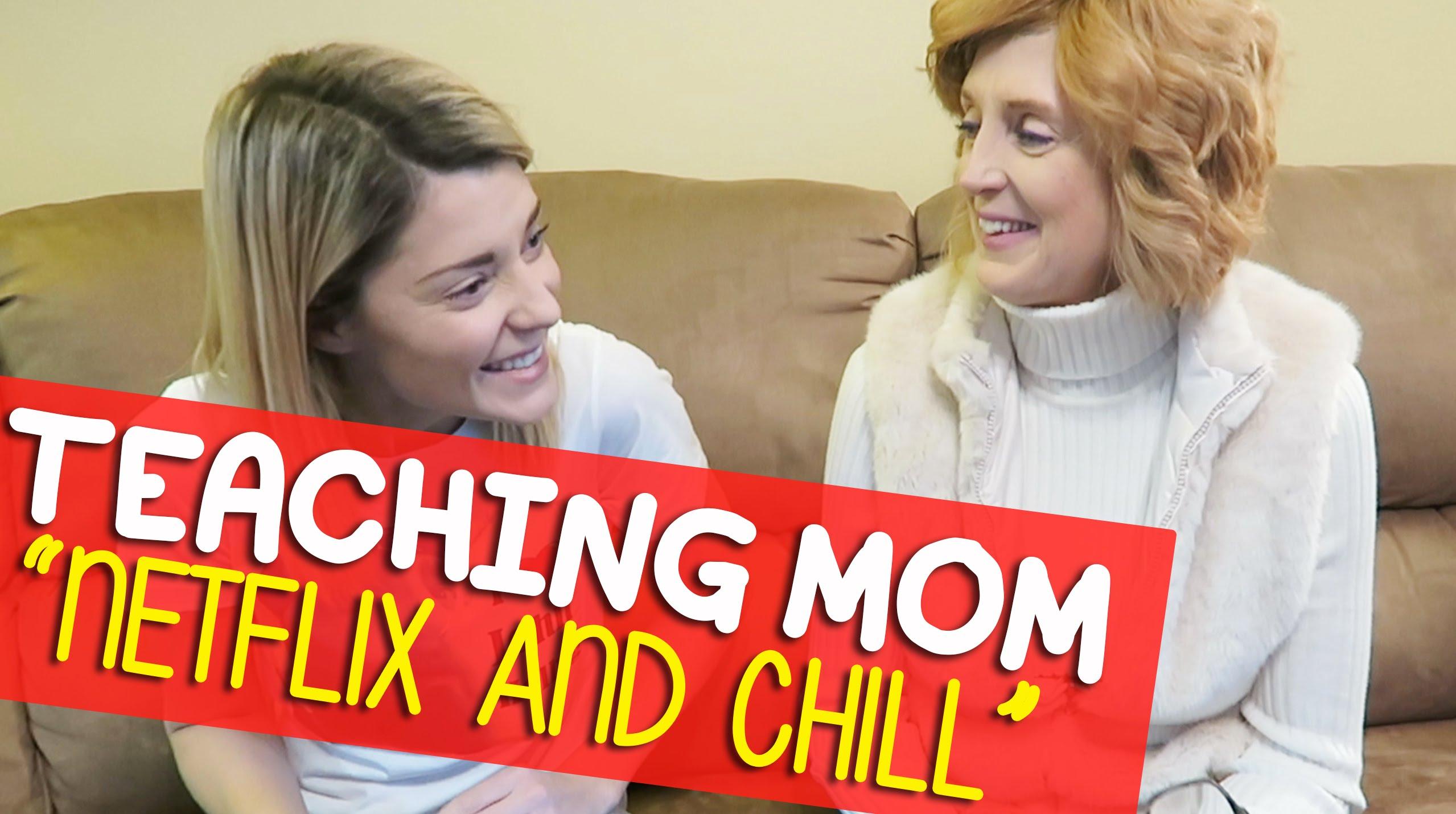 netflix mom