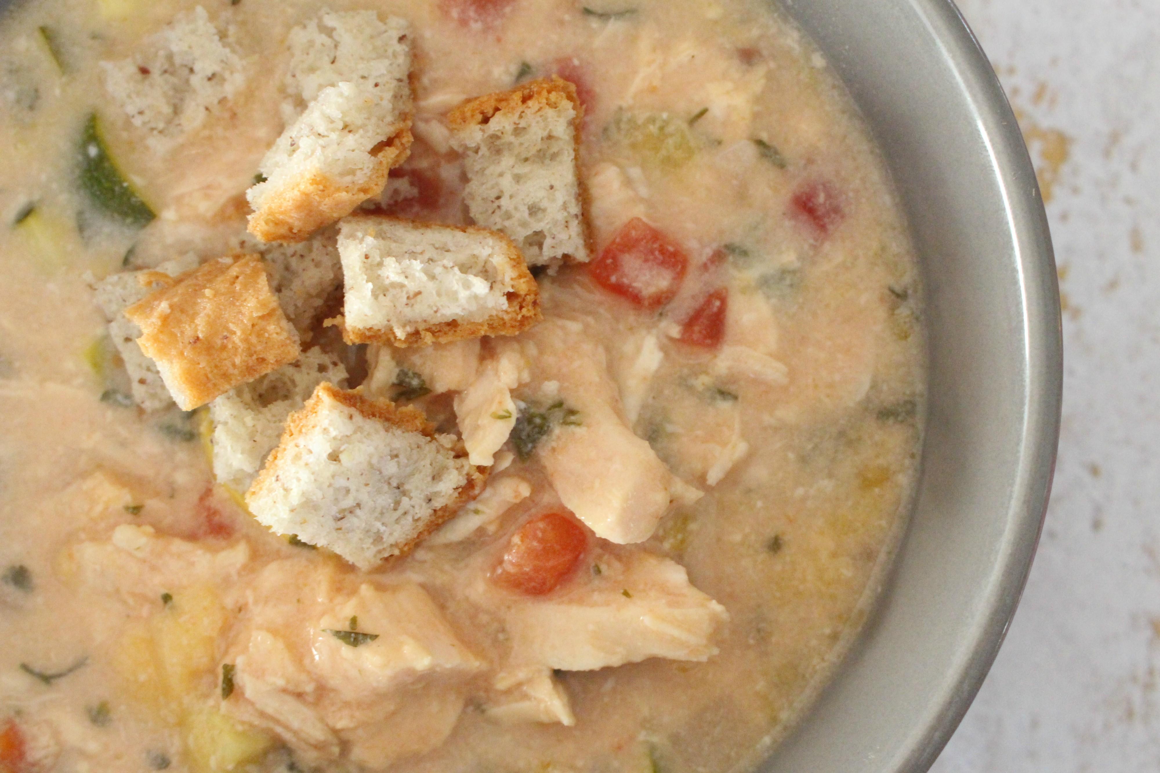 zupas soup