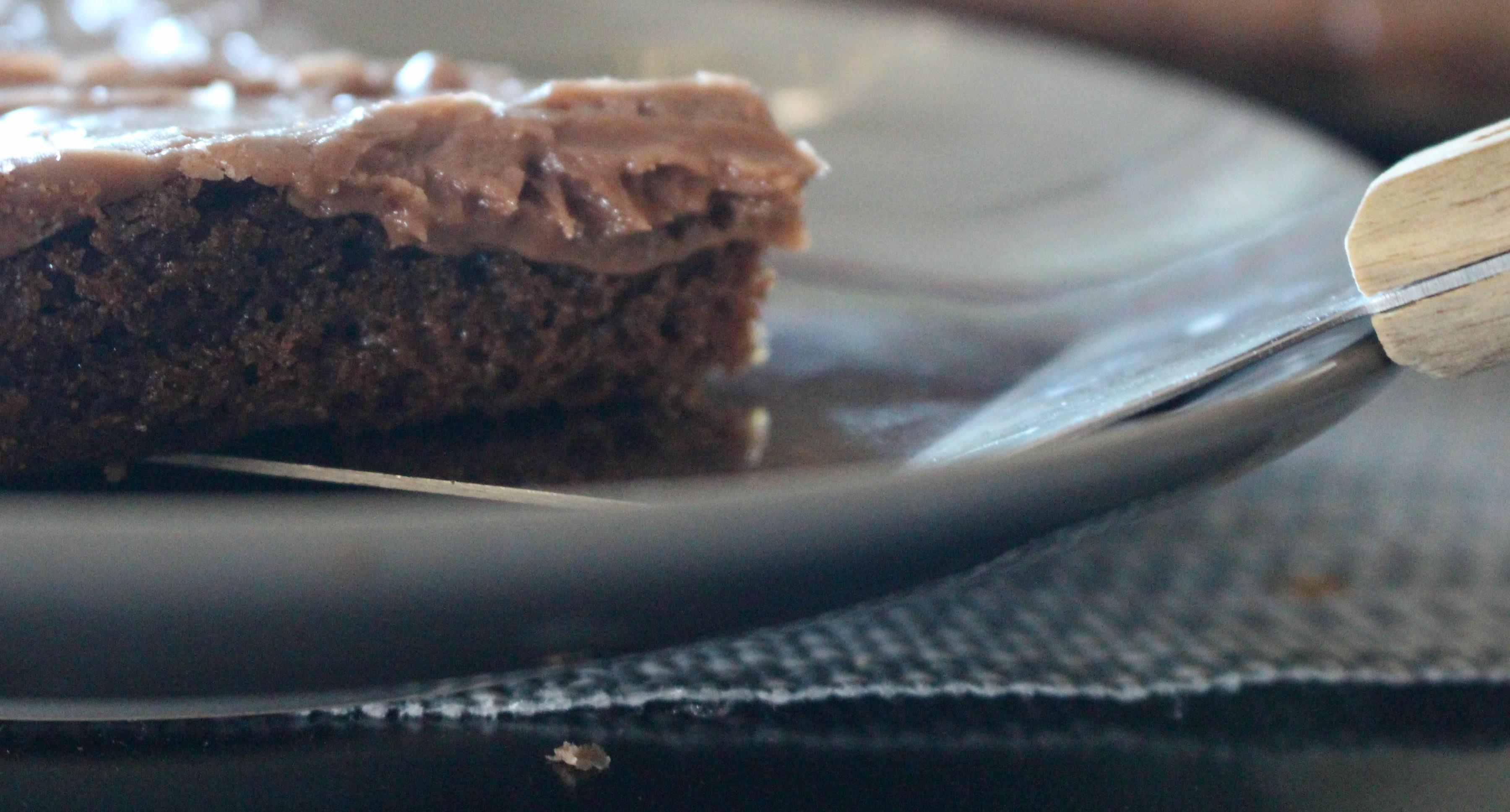 texas sheet cake brownies