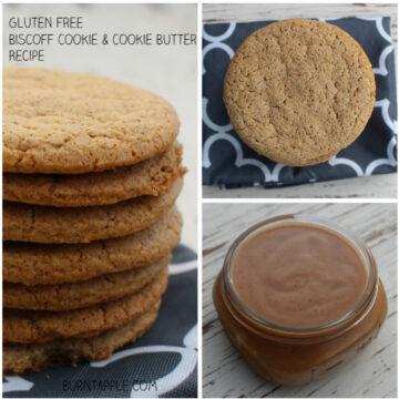 gluten free biscoff