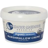 dairy free marshmallow fluff
