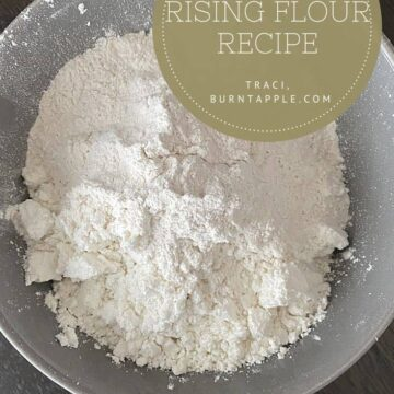 keto self rising flour