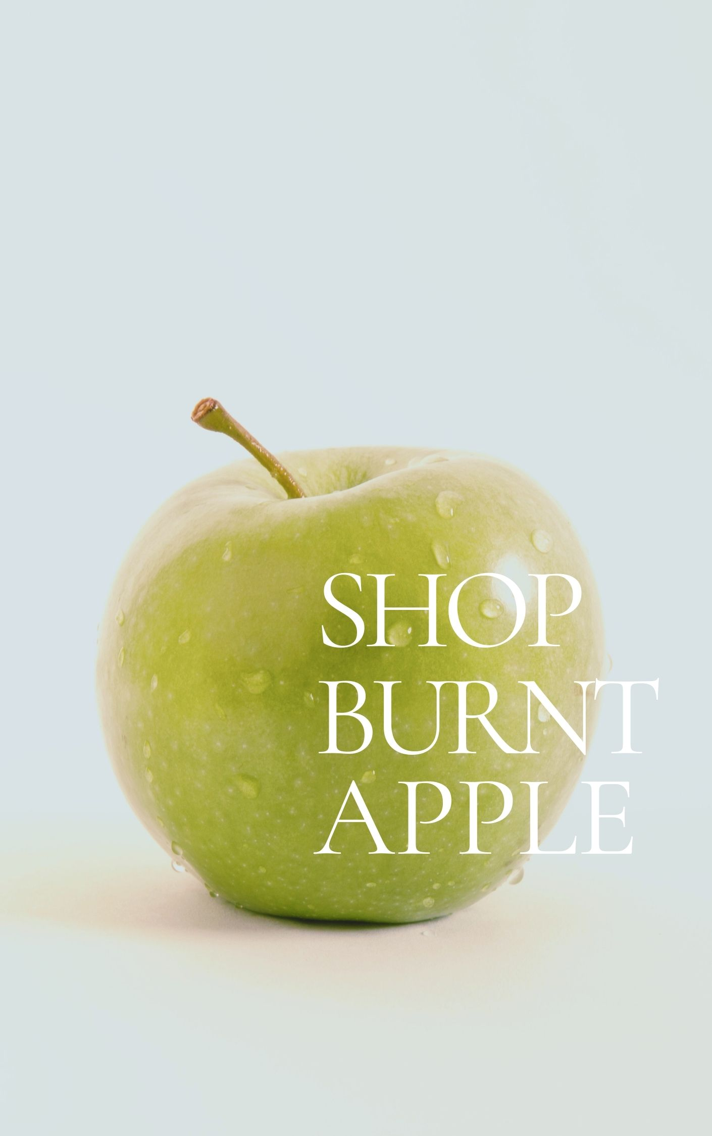 shop burnt apple