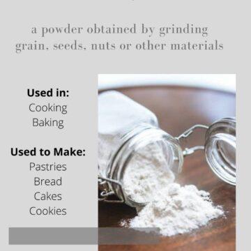 gluten free dairy free egg free nut free soy free nut free baking cooking flour allergen free flour