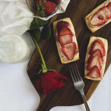 gluten free dairy free puff pastry easy recipe