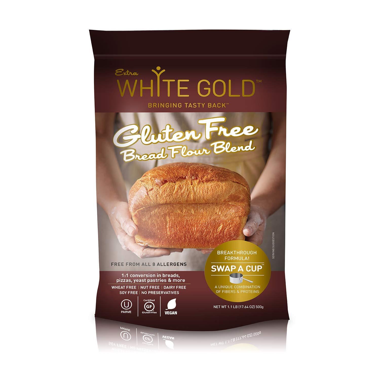 cheap gluten free bread flour