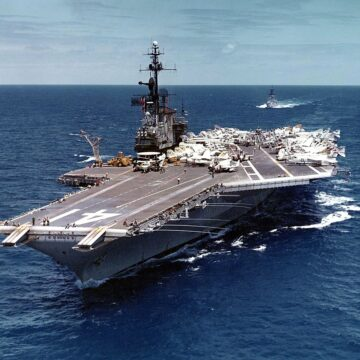 uss midway aircraft carrier museum recipes