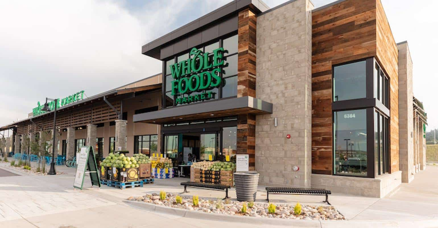whole foods market gluten free grocery shopping